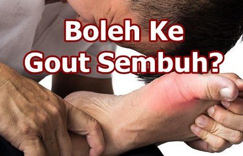 Apa Rawatan Penyakit Gout, Bagaimana Gout Menyerang?