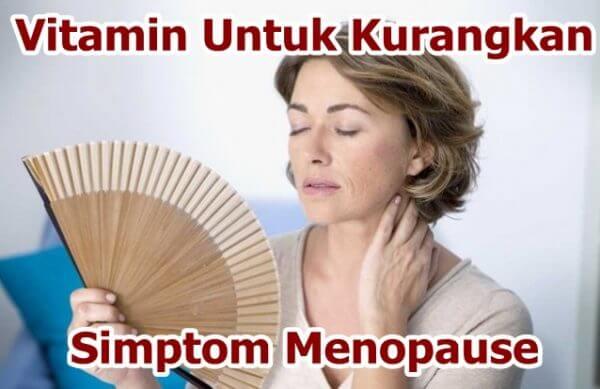 Gejala Menopause Tanda-tanda Menopause Menopos Kesan Menopause Putus Haid 4
