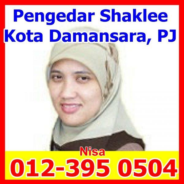 Pengedar Vivix Shaklee Petaling Jaya Pengedar Shaklee Kota Damansara
