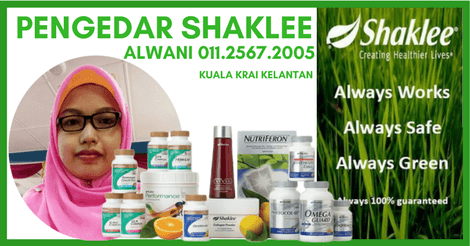 Pengedar Shaklee Kuala Krai, Kelantan