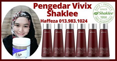 Pengedar Vivix Shaklee Kemaman, Pengedar Shaklee Kemaman, Pengedar Shaklee Chukai, Pengedar Shaklee Kerteh, Pengedar Shaklee Kijal