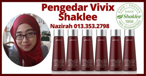 Pengedar Vivix Shaklee, Pengedar Shaklee Changlun, Pengedar Shaklee Kedah, Pengedar Shaklee Jitra Nazirah Nazirah 1
