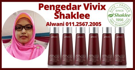 Pengedar Vivix Shaklee, Pengedar Shaklee Kelantan, Pengedar Shaklee Kuala Krai, Pengedar Shaklee Machang, Pengedar Shaklee - Alwani