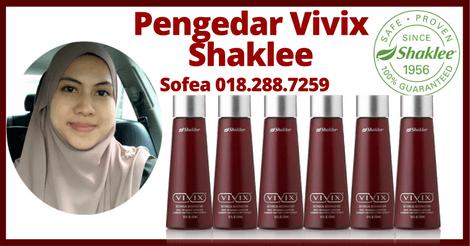 Pengedar Vivix Shaklee, Pengedar Shaklee Kuala Lumpur, Pengedar Shaklee Segambut, Pengedar Shaklee Mont Kiara
