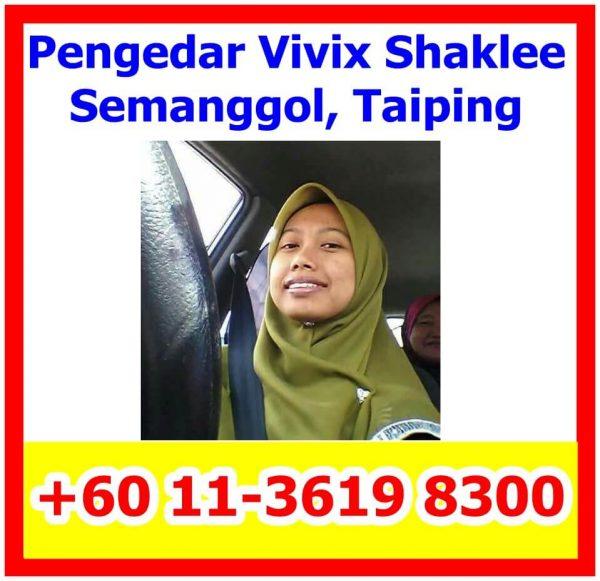 pengedar vivix shaklee semanggol, Pengedar Vivix Shaklee Perak, Pengedar Shaklee Semanggol, Pengedar Shaklee Kamunting, Pengedar Shaklee Parit Buntar, Pengedar Shaklee Taiping