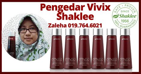 Pengedar Vivix Shaklee Skudai, Pengedar Shaklee UTM, Pengedar Shaklee Singapore, Pengedar Shaklee Johor, Pengedar Shaklee Taman Universiti