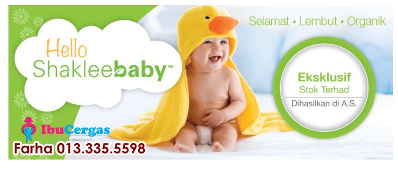 Sabun Bayi Untuk Kulit Allergik Jenama Mandian Terbaik
