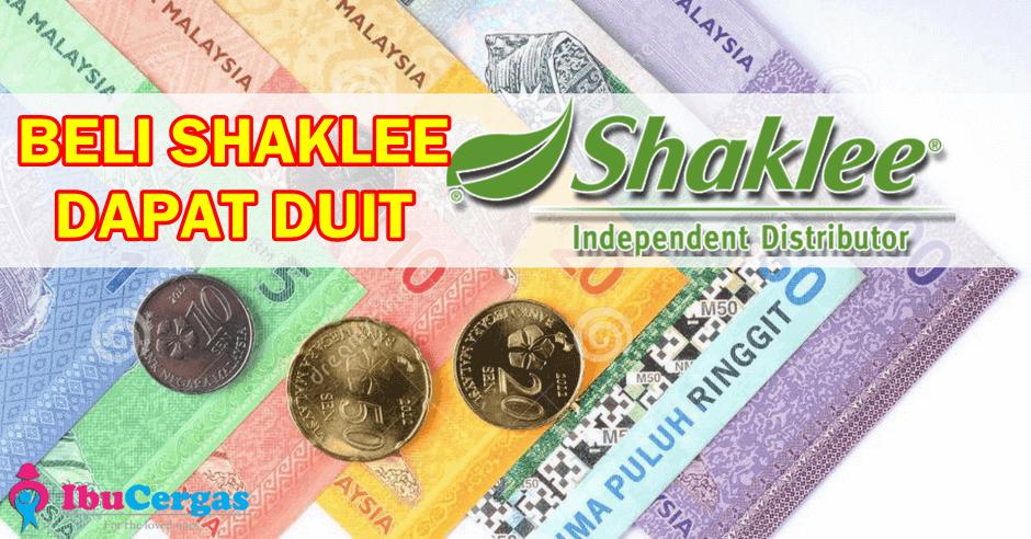 Borang Jadi Ahli Shaklee, cara Jadi Ahli Shaklee, Cara Daftar Ahli, Beli Shaklee Dapat CASH BACK