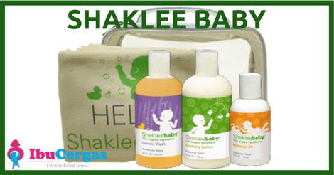 Sabun Mandi Bayi Yang Baru Lahir